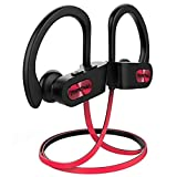 Mpow Auriculares Bluetooth Deportivos, Flame Inalámbricos Running IPX7 Impermeable Cascos V5.0...