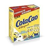 ColaCao Original: con Cacao Natural-2,7kg (Batidora Minions)