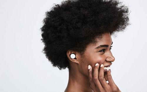 Nuevos auriculares de Google